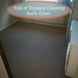 carpet clean earls court