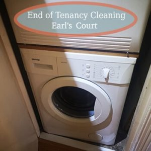 deep cleaning services earls court