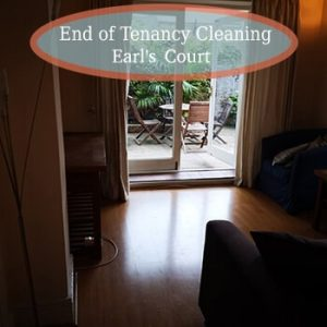 house cleaning services earls court